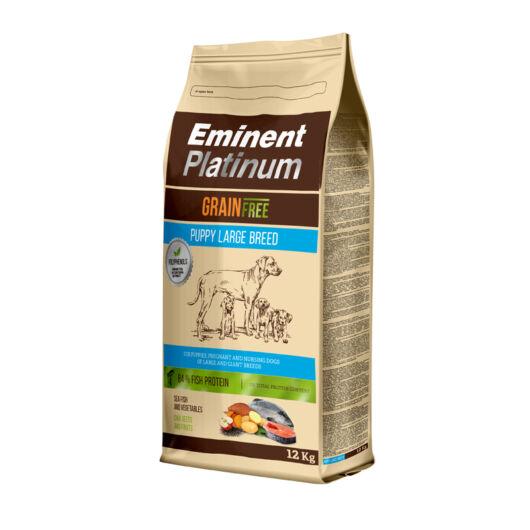 Eminent Grain Free Puppy Large12 kg