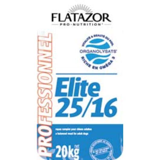 Flatazor Elite 25/16