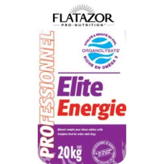 Flatazor Elite Energie
