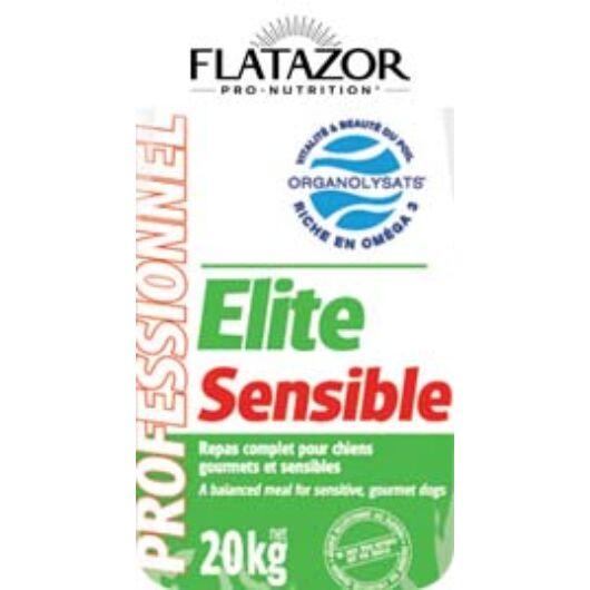Flatazor Elite Sensible