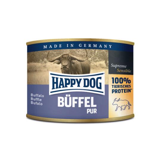 happy dog konzerv