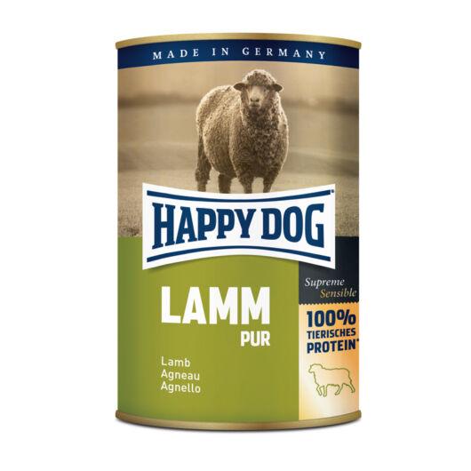 Happy Dog Lamm Pur bárány 400 gr