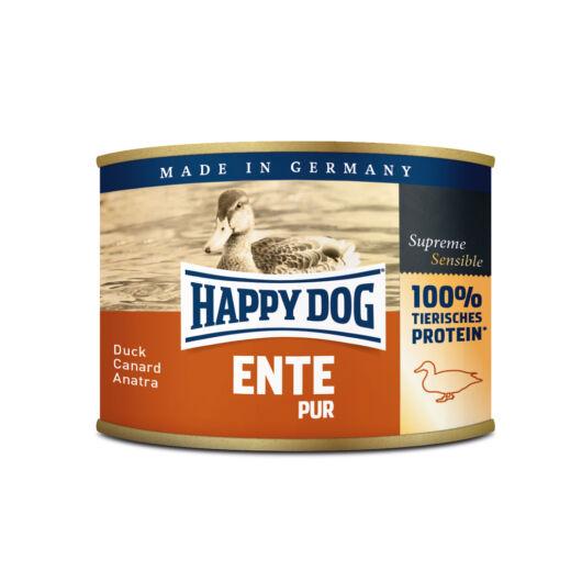 Happy Dog Ente Pur kacsa 200 gr