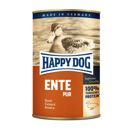 Happy Dog Ente Pur kacsa 400 gr
