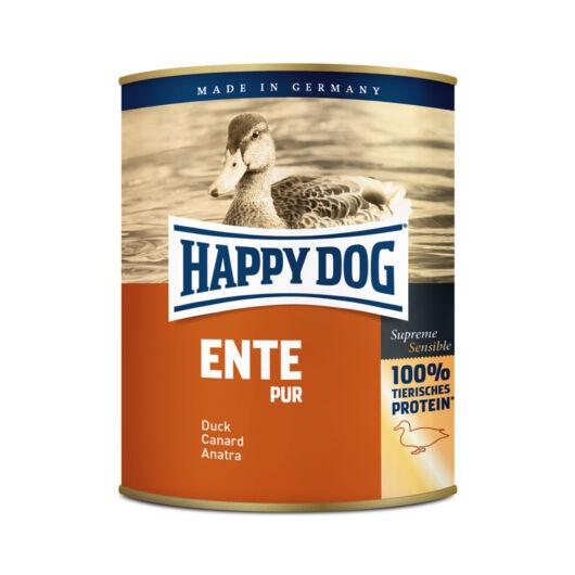 Happy Dog Ente Pur kacsa 800 gr