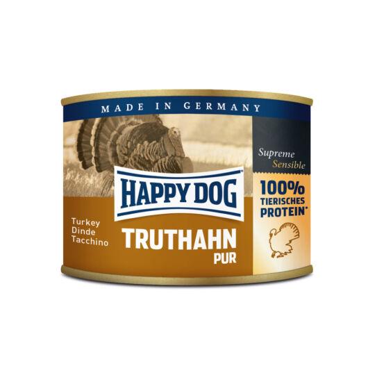 Happy Dog Truthahn Pur pulyka 200gr