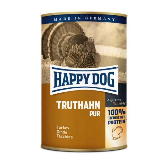 Happy Dog Truthahn Pur pulyka 400gr