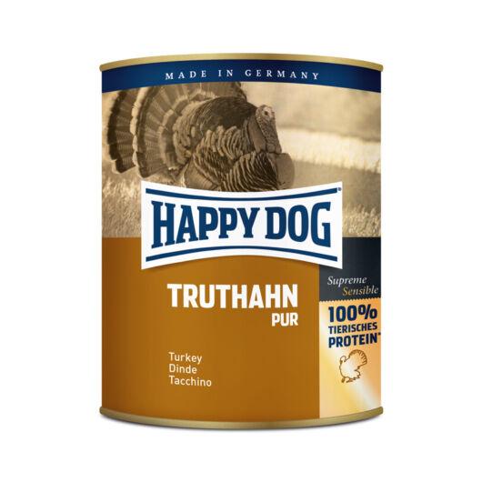Happy Dog Truthahn Pur pulyka 800gr
