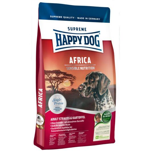 happy dog africa kutyatáp