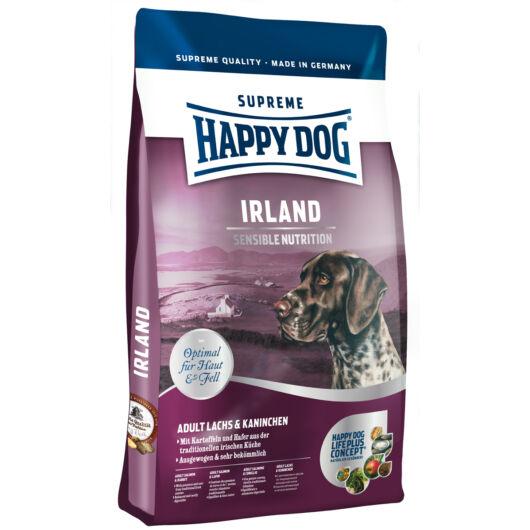 happy dog  irland kutyatáp