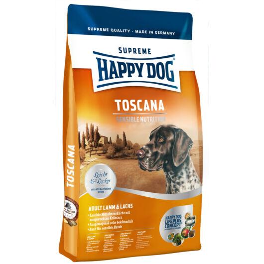 happy dog toscana kutyatáp