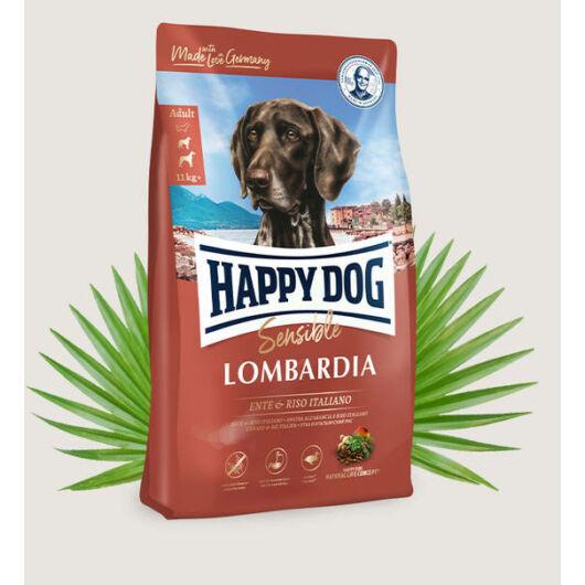 happy dog lombardia