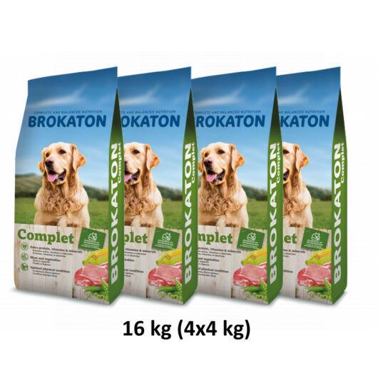 brokaton complete kutyatáp