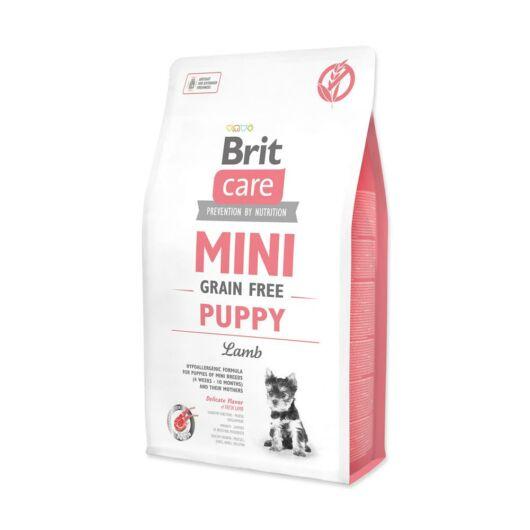 Brit Care Mini Puppy Lamb 0,4
