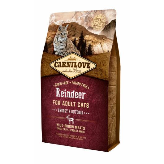 CarniLove macskatáp