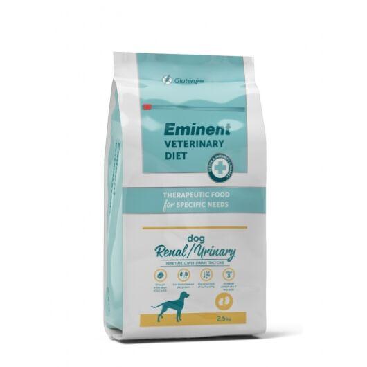 eminent veterinary gyógytáp