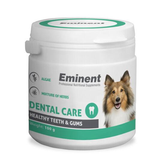 kutya fogkő megelőzés  szájszag