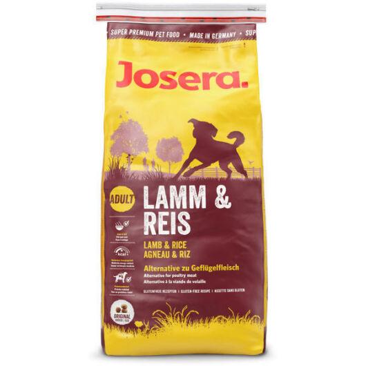 Josera Lamb&Rice