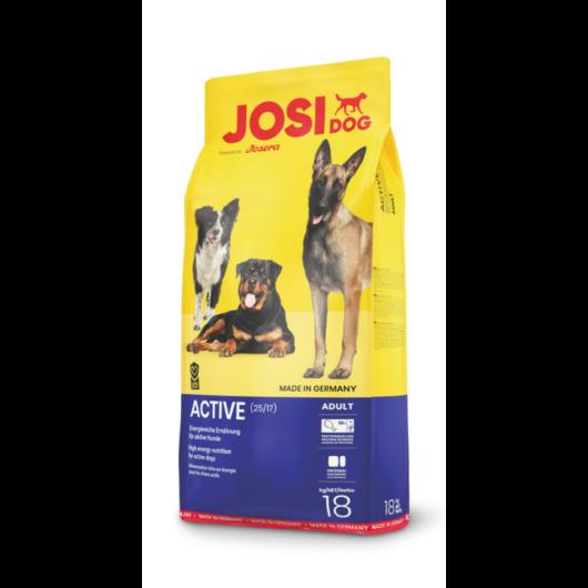 Josera JosiDog Active (25/17) 18kg