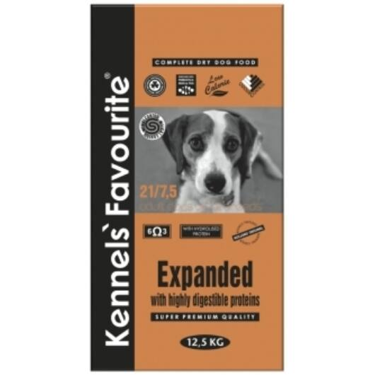 kennels favourite expanded