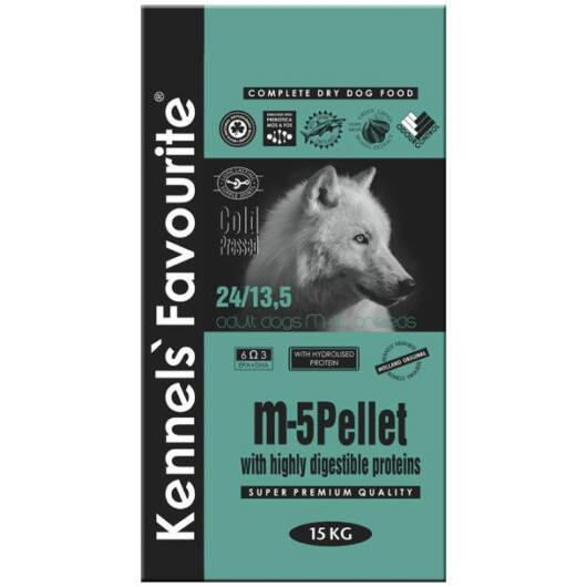 kennels favourite cold pressed