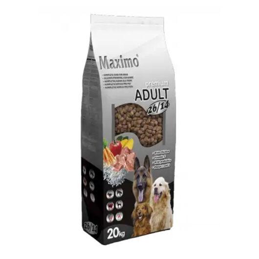 Maximo kutyatáp adult