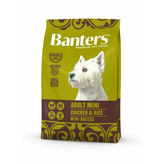 banters adult large chicken