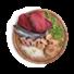 Kép 4/4 - Fitmin felnőtt bárányos halas